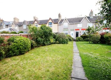 Thumbnail 2 bed terraced house for sale in South Terrace, Esh Winning, County Durham
