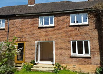 Thumbnail 3 bed terraced house to rent in Stonedene Close, Forest Row