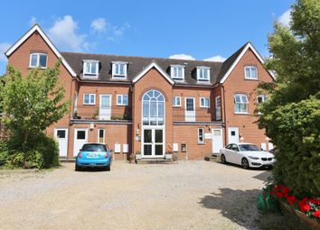Thumbnail 2 bed flat for sale in Basing Mews, Basingwell Street, Bishops Waltham, Southampton