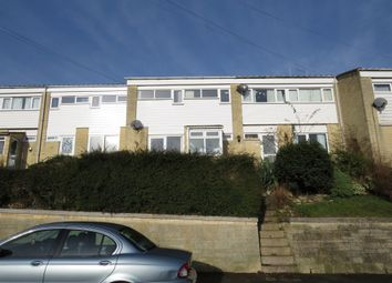 Thumbnail 3 bed terraced house for sale in Hill View Road, Larkhall, Bath