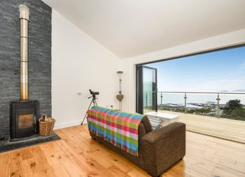 Thumbnail 5 bedroom detached house for sale in Buttlegate, Downderry, Torpoint