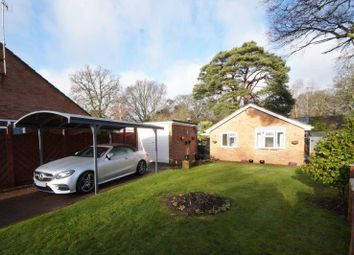 Thumbnail 2 bed detached bungalow for sale in Dudley Close, Whitehill