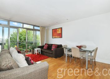 Thumbnail 2 bed flat to rent in Collection Point, 73 Crouch Hall Road, London