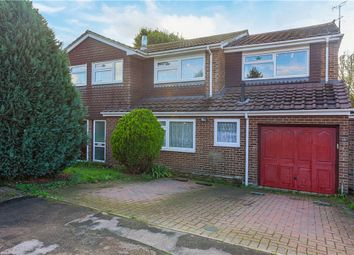 4 bed semi-detached house for sale in Marshall Close, Feering, Essex CO5