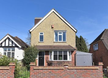 Thumbnail 6 bedroom semi-detached house for sale in Northumberland Avenue, Reading, Berkshire