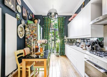 Thumbnail 2 bed flat for sale in Landor Road, Clapham North, London SW99Rt