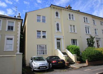 Thumbnail 1 bed flat to rent in Cadogan Road, Surbiton