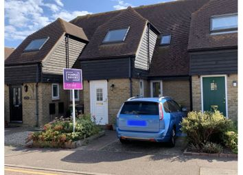 2 bed terraced house for sale in The Garners, Rochford SS4