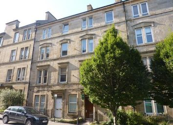 Thumbnail 2 bed flat to rent in Tay Street, Edinburgh