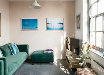 Thumbnail 1 bed flat for sale in Albion Works, Sigdon Road, London