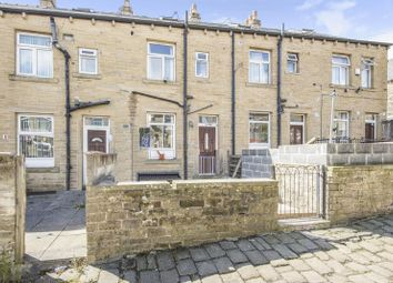 Thumbnail 3 bed terraced house for sale in Kingsbury Place, Halifax