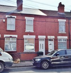 Photo of St. Georges Road, Coventry CV1
