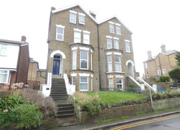 Thumbnail 1 bed flat to rent in The Vale, Broadstairs