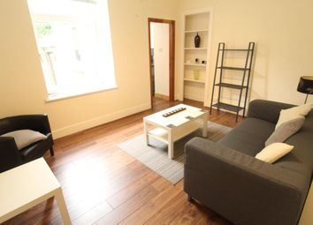 2 bed flat to rent in Bedford Place, Ground Right AB24