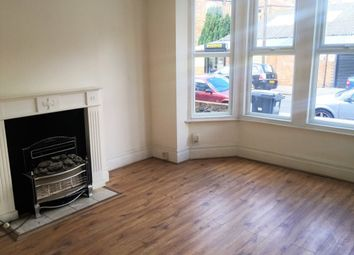 Thumbnail 2 bed flat to rent in Lyndhurst Road, Thornton Heath