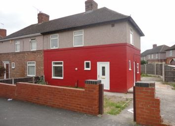 Thumbnail 3 bed semi-detached house to rent in Poolsbrook View, Poolsbrook, Chesterfield