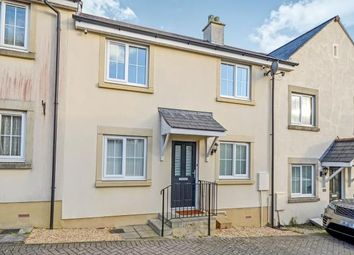 Thumbnail 3 bed terraced house for sale in Gloweth, Truro, Cornwall