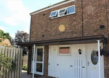 Thumbnail 2 bed flat for sale in Somerlea Estate, Willand, Cullompton