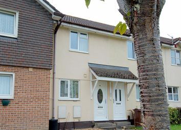 Thumbnail 2 bedroom terraced house to rent in White Friars Lane, St. Judes, Plymouth