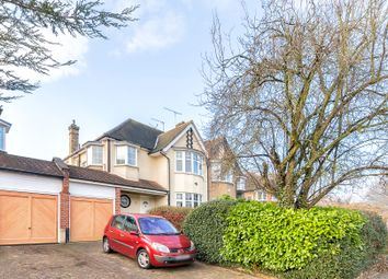 Thumbnail 3 bed semi-detached house for sale in Friary Close, North Finchley