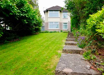 Thumbnail 3 bed detached house for sale in Bishopsworth Road, Bristol