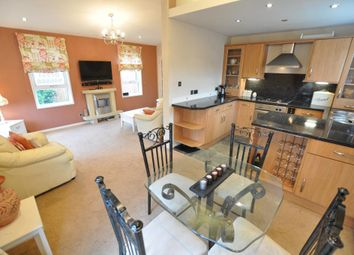 Thumbnail 2 bedroom mobile/park home for sale in The Greens, Newton Hall Caravan Park, Staining, Lancashire