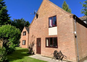 Thumbnail 2 bed flat for sale in The Little House, Oxford Road, Newbury