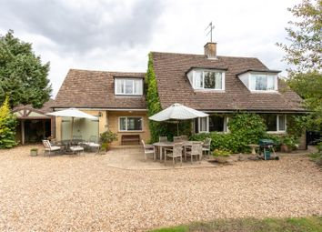 Thumbnail 4 bedroom detached house for sale in Rissington Road, Bourton On The Water, Gloucestershire
