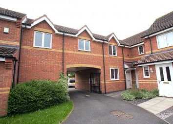 Thumbnail 3 bed semi-detached house to rent in Rose Close, Chellaston, Derby