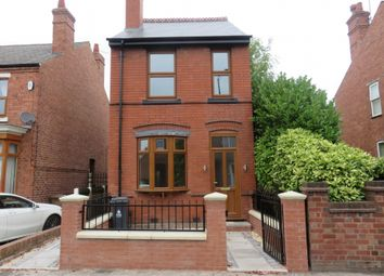 3 bed detached house to rent in Wellington Place, Willenhall WV13