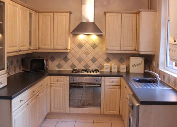 Thumbnail 3 bedroom terraced house for sale in Crown Street, Derby