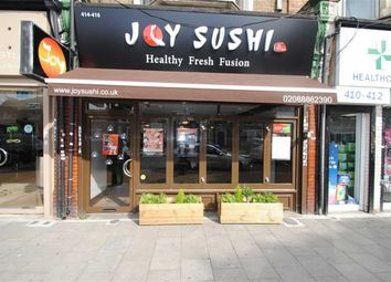 Thumbnail Retail premises to let in Green Lanes, Palmers Green, London