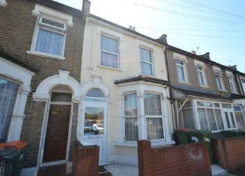 Thumbnail 3 bedroom terraced house for sale in Wakesfield Street, East Ham