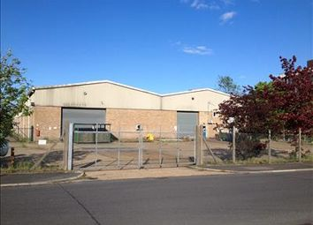 Thumbnail Light industrial to let in 52-54 Brunel Way, Thetford