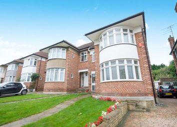 Thumbnail 4 bedroom semi-detached house for sale in Sheringham Avenue, Oakwood, London, .