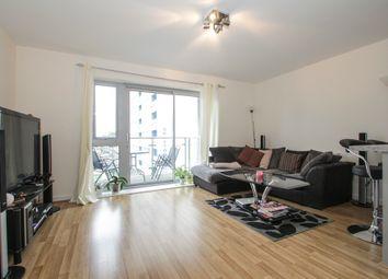 Thumbnail 1 bedroom flat to rent in Ellison Apartments, Merchant Street, London, 4Pt, London