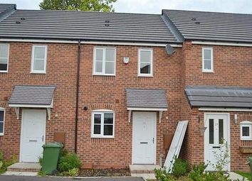 Thumbnail 2 bedroom property for sale in Pitchwood Close, Wednesbury