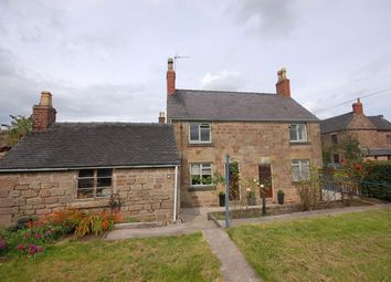 Thumbnail 2 bed detached house to rent in Jesses Lane, Belper