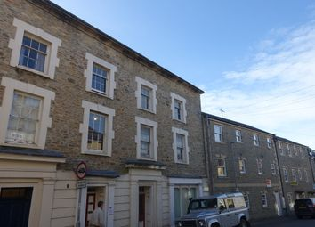 Thumbnail 1 bedroom flat to rent in Market Place, Wincanton