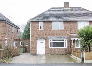 Thumbnail 2 bedroom semi-detached house to rent in Fletcher Road, Willenhall