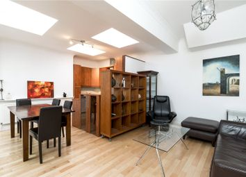 Thumbnail 3 bed flat to rent in Nottingham Place, London