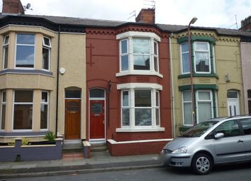 Thumbnail 3 bed terraced house to rent in Percy Street, Bootle, Liverpool