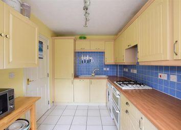 Thumbnail 4 bed end terrace house for sale in Crowhurst Crescent, Storrington, West Sussex