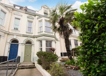 Thumbnail 7 bed terraced house for sale in Whitefield Terrace, Greenbank, Plymouth