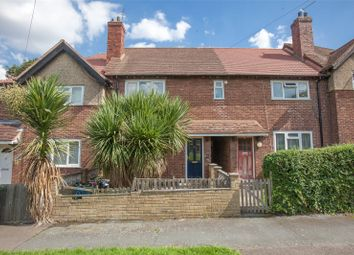 Thumbnail 3 bed semi-detached house for sale in Alwold Crescent, Lee, London