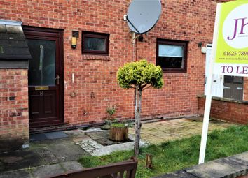 Thumbnail 2 bed property to rent in South Acre Drive, Handforth, Wilmslow