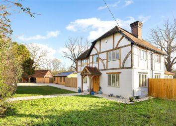 Hurlands Lane, Godalming, Surrey GU8. 3 bed property for sale