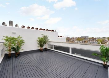 Thumbnail 3 bed flat for sale in Cornwall Gardens, South Kensington, London