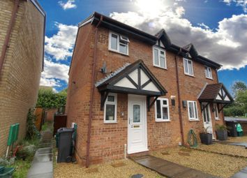Thumbnail 2 bed semi-detached house for sale in Home Orchard, Yate, Bristol