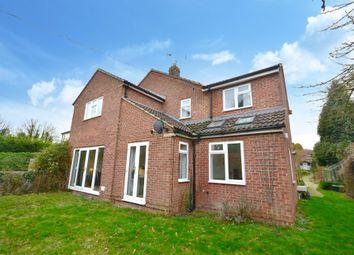 5 bed detached house for sale in Peggys Walk, Littlebury, Saffron Walden CB11